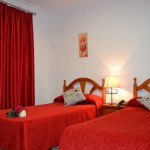 HOTEL OASIS CONIL HABITACION 205